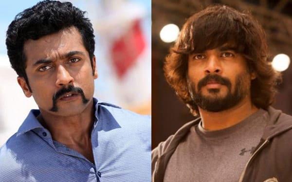 R Madhavan, Suriya, Samantha saddened by the tragic incident of two Kannada actors