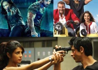 John Abraham's Force 2, Shah Rukh Khan's Don 2 -  5 sequels that left us pleasantly surprised