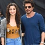 Not only Karan Johar but Shah Rukh Khan too has a hand in launching Alia Bhatt