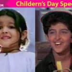 11 times Aamir Khan, Hrithik Roshan, Alia Bhatt's adorable kiddo avatars stole our hearts
