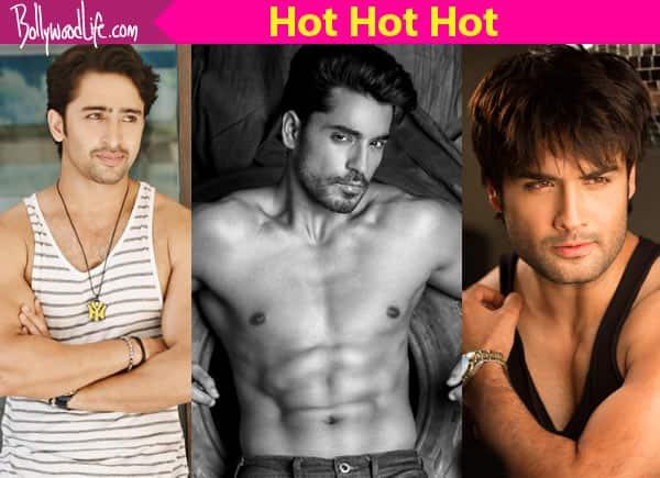 Vivian Dsena, Shaheer Sheikh, Gautam Gulati – who is the sexiest man on TV?