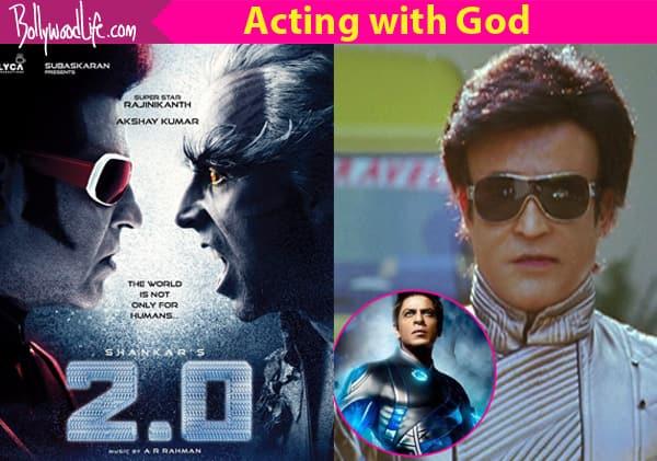 Shah Rukh Khan, Akshay Kumar, Hrithik Roshan – 7 Bollywood actors who shared screen with Rajinikanth