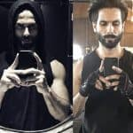 These 5 pictures of Shahid Kapoor are making us wonder when the actor will start shooting for Padmavati