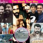 Kannada actors' shocking death, Suriya's Singham 3 teaser - meet the top 5 newsmakers of the week