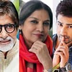 Varun Dhawan, Amitabh Bachchan, Shabana Azmi - Bollywood extends their prayers to the martyrs of 26/11 attack