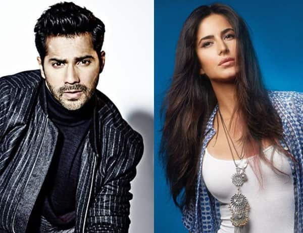 Here is why Katrina kaif and Varun Dhawan did not enter at coldplay stage