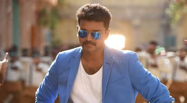 Confirmed! Vijay to team up with Theri director Atlee Kumar for his 61st film