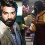 This LEAKED pic of Vijay Sethupathi dressed as a woman will shock you big time