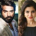 Samantha Ruth Prabhu and Vijay Sethupathi come together for a Tamil movie