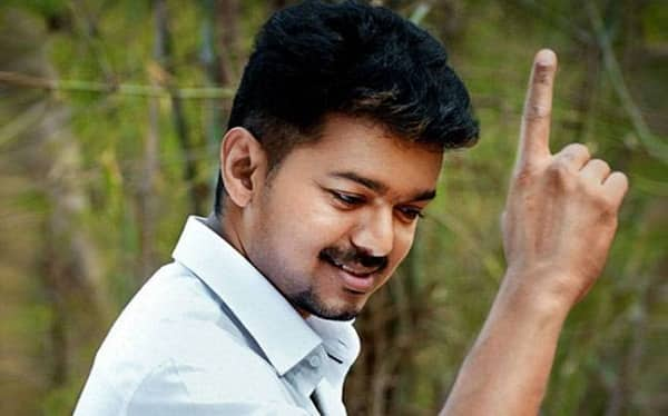 Here's what Ilayathalapathy Vijay has to say about Modi's demonetisation act
