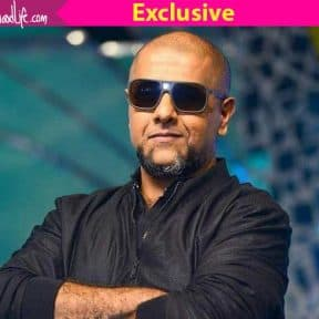 Vishal Dadlani learnt a lesson from his past controversies – WATCH VIDEO to find out what