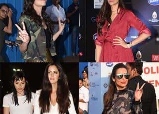 Katrina, Alia, Sonam, Malaika - Who was the most stylish at the Coldplay concert?