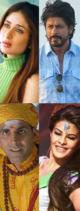 Who is the hottest shrink in Bollywood?