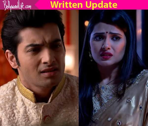 Kasam Tere Pyaar Ki 21 February 2017 Written Update of Full Episode: Rishi and Tanuja get kidnapped by Shekhar