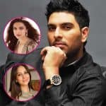 Deepika Padukone or Kim Sharma - who is a better kisser according to Yuvraj Singh?
