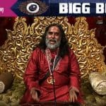 Revealed! The reason behind Bigg Boss 10 contestant Om Swami's sudden elimination from Salman Khan's show