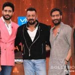 7 secrets of Ajay Devgn, Sanjay Dutt and Abhishek Bachchan that will come out on Yaaron Ki Baarat this weekend