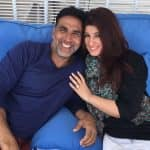 Twinkle Khanna's mother thought Akshay Kumar was gay!