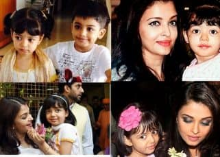 10 pics of Aishwarya Rai's daughter Aaradhya that prove she is the most adorable star in the making
