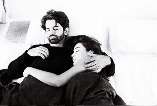 Barun Sobti and Surbhi Jyoti's intimate still from Tanhaiyaan is making us impatient