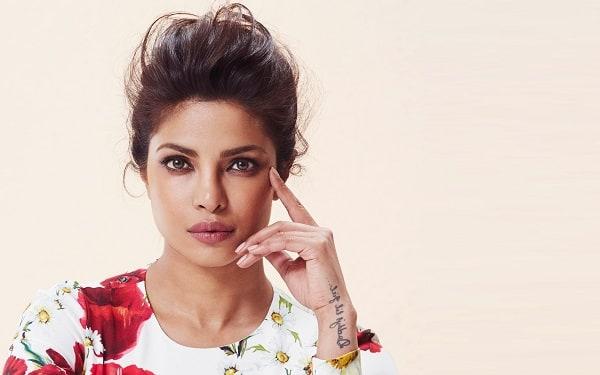 After her Marathi production Ventilator, Priyanka Chopra