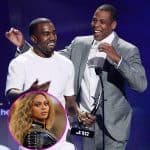 Beyonce wants Jay Z and Kanye West to reconcile