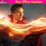 Doctor Strange box office collection day 2: Benedict Cumberbatch's film sees a good jump, earns Rs. 6. 09 crore