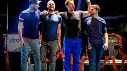 Global Citizen India Festival 2016: Will Coldplay land itself in trouble for INSULTING the Indian flag? Watch video