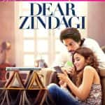 Dear Zindagi box office collection day 4: Shah Rukh Khan and Alia Bhatt's film witnesses a dip, makes Rs 36.75 crore