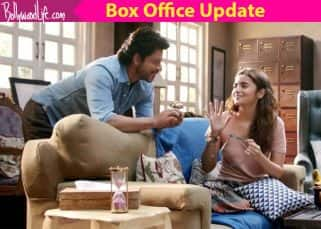 Dear Zindagi box office collection: Shah Rukh Khan and Alia Bhatt's film nears the Rs 75 crore mark in the worldwide market
