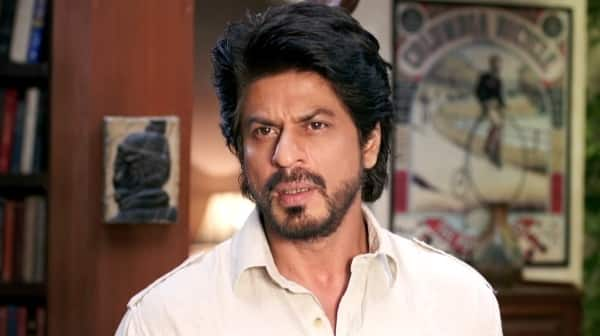 Shah Rukh Khan's dialogues from Dear Zindagi will give you LIFE lessons – watch video