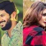 I'm a huge fan of Dulquer's work and I'm thrilled to be making my cinematic debut opposite him: Arthi Venkatesh