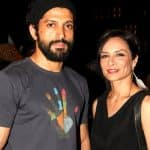 Farhan Akhtar and Adhuna Bhabani undergo counselling session before their divorce
