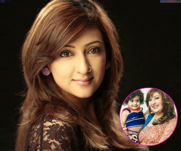 juhi parmar lost 17 kilos for her role in karmaphal data shani