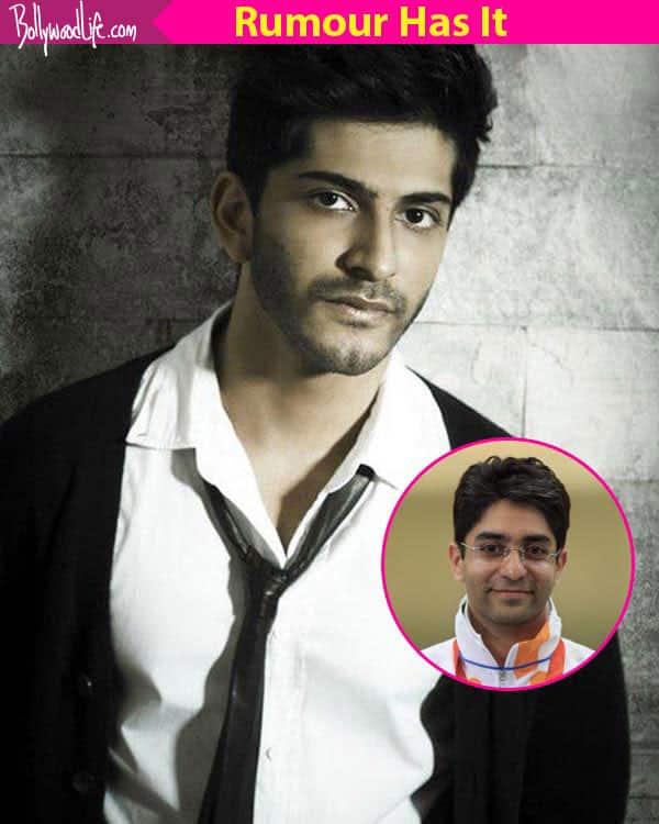 Harshvardhan Kapoor to play Abhinav Bindra on screen – read details