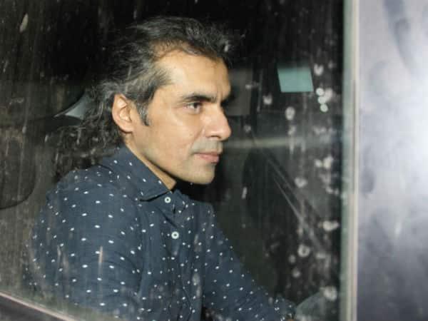 Imtiaz Ali reveals why his movies revolve around travel
