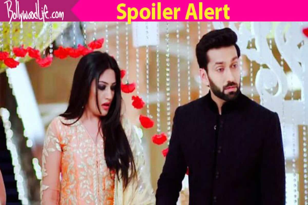 Ishqbaaz: Shivaay manhandles Anika and makes her sign the divorce