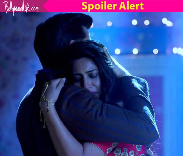 Ishqbaaz: Tia's fake kidnapping drama before Shivaay's reception
