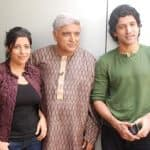 Javed Akhtar: I am proud that my children are not the echoes of their parents