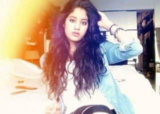 Jhanvi Kapoor is prepping up for her BIG Bollywood debut and we have all the deets!