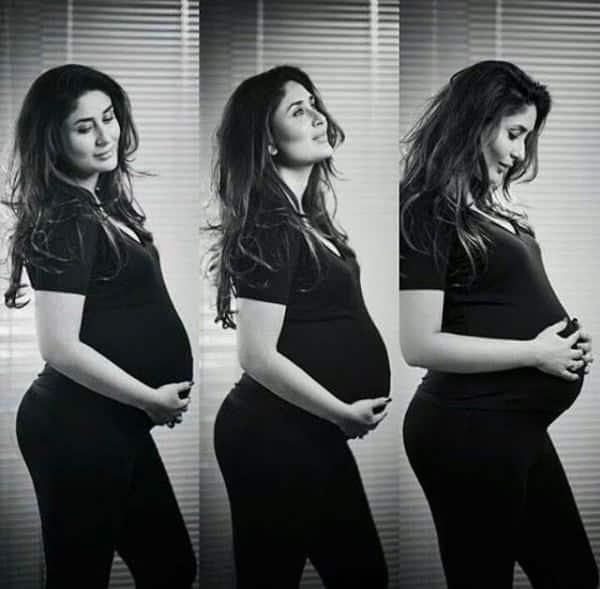 5 revelations made by pregnant Kareena Kapoor Khan on motherhood, Kapoor  food cravings and Saif Ali Khan - Bollywood News & Gossip, Movie Reviews,  Trailers & Videos at Bollywoodlife.com