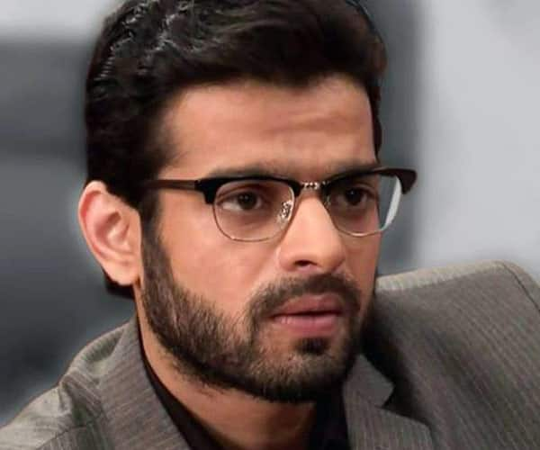 Karan Patel UNHAPPY with his track in Yeh Hai Mohabbatein, reacts to reports of him leaving the show