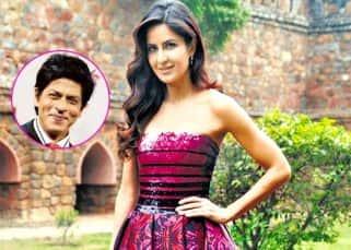 Katrina Kaif's birthday wish for Shah Rukh Khan will instantly lift your mood