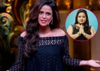Comedy Nights Bachao Taaza: Bharti Singh replaces Mona Singh as host, is the Krushna Abhishek-John Abraham incident to be blamed?