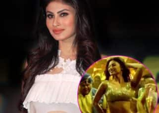 LEAKED: Glimpses of Mouni Roy's item number 'Nachna Aunda Nahin' from Tum Bin 2