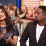 Blair Underwood on Priyanka Chopra: She sets the tone in terms of the standard of the work we are doing