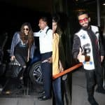 Ranveer Singh and Deepika Padukone look stylish AF as they leave for Dubai - view pics