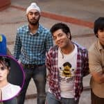 Why are Fukrey 2 actors UNHAPPY with Richa Chadha?