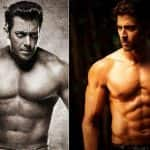 Hrithik Roshan BEATS Salman Khan to become the world's third most good looking man