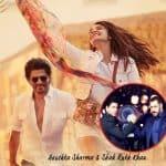 सलमान खान ने बिना पूछे किया दोस्त शाहरुख खान की फिल्म का पोस्टर रिलीज?